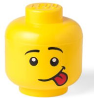 LEGO Storage Head Silly Small - Silly Gifts