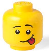 'Lego Storage Head Silly Small