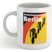 Six Days Berlin Mug