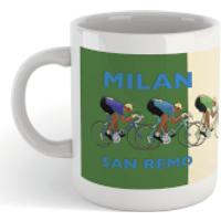 Milan San Remo Mug