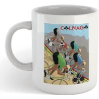 Colnago Mug