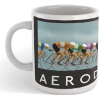 Aerodynamics Mug