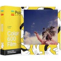 Polaroid Originals Colour Film for 600 Mickey Mouse Camera - 90th Anniversary Limited Edition