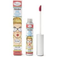 theBalm theBalmJour Creamy Lip Stain 6.5ml (Various Shades) - Aloha!