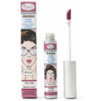 theBalm theBalmJour Creamy Lip Stain 6.5ml (Various Shades) - Hello!