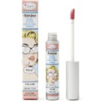 theBalm theBalmJour Creamy Lip Stain 6.5ml (Various Shades) - Hola!