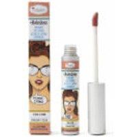 theBalm theBalmJour Creamy Lip Stain 6.5ml (Various Shades) - Konnichiwa!