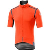 Castelli Gabba RoS Jacket - L - Orange