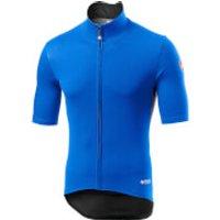 Castelli Perfetto RoS Light Jacket - XXL - Drive Blue