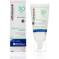 Ultrasun Mineral Face SPF30 Lotion 40ml