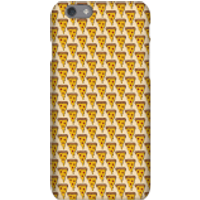 Cooking Pizza Slice Pattern Phone Case for iPhone and Android - iPhone X - Snap Case - Gloss