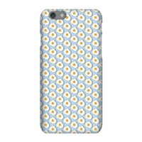 Cooking Fried Egg Pattern Phone Case for iPhone and Android - Samsung S7 - Snap Case - Matte