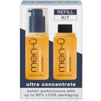 men-u Healthy Facial Wash Refill Kit (Worth PS20.90)