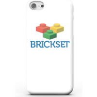 Brickset Logo Phone Case for iPhone and Android - iPhone 6 Plus - Snap Case - Gloss