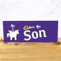 Cadbury Bar 850g - Unicorn - Son - Son Gifts