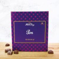 Cadbury Milk Tray - Square - Son - Son Gifts