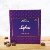 Cadbury Milk Tray - Square - Nephew - Nephew Gifts