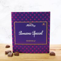Cadbury Milk Tray - Square - Someone Special - Special Gifts