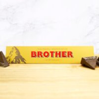 Milk Chocolate Toblerone - Brother