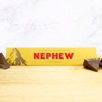 Milk Chocolate Toblerone - Nephew - Nephew Gifts