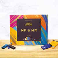 Green & Black's Connoisseur Collection - Mr & Mr