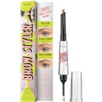 benefit Brow Styler Eyebrow Pencil & Powder Duo 1.1g (Various Shades) - 01 Light