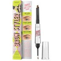 benefit Brow Styler Eyebrow Pencil & Powder Duo 1.1g (Various Shades) - 03 Medium