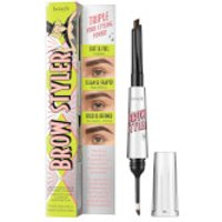 benefit Brow Styler Eyebrow Pencil & Powder Duo 1.1g (Various Shades) - 4.5 Medium