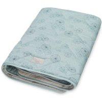 Cam Cam Baby Blanket - Dandelion Petrol
