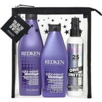 Redken Color Extend Blondage Gift Pouch