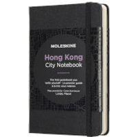Moleskine City Notebook - Hong Kong
