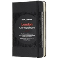 Moleskine City Notebook - London