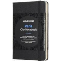 Moleskine City Notebook - Paris