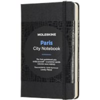 Moleskine City Notebook - Paris