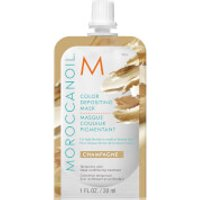 Moroccanoil Color Depositing Mask 30ml (Various Shades) - Champagne