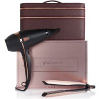 ghd Platinum+ and Air Limited Edition Deluxe Set