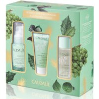 Caudalie Vinopure Natural Anti-Blemish Routine (Worth PS37.00)