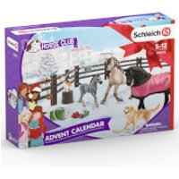 Schleich Horse Club Advent Calendar 2019