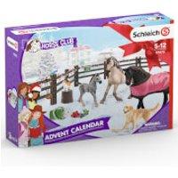 Schleich Horse Club Advent Calendar 2019 - Schleich Gifts