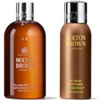 Molton Brown Re-Charge Black Pepper Bundle