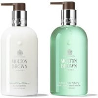Molton Brown Mulberry and Thyme Bundle