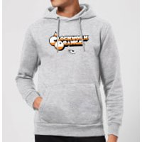 A Clockwork Orange A Clockwork Orange Hoodie - Grey - XL - Grey
