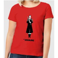 The Shining Wendy Women's T-Shirt - Red - L - Red