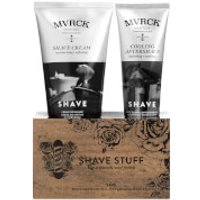 Paul Mitchell MVRCK Shave Stuff (Worth PS25.90)