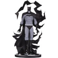 Batman Black & White Statue By Becky Cloonan