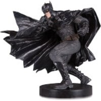 DC Collectibles DC Designer Ser Black Label Batman By Bermejo Statue