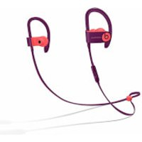 Beats by Dr. Dre Powerbeats 3 Wireless In-Ear Headphones Pop Collection - Magenta - Headphones Gifts
