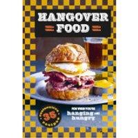 Hangover Food - Hardback