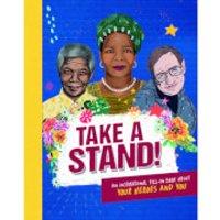 Take a Stand! - Hardback