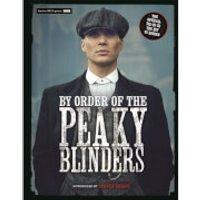 By Order of the Peaky Blinders - Hardback - Peaky Blinders Gifts